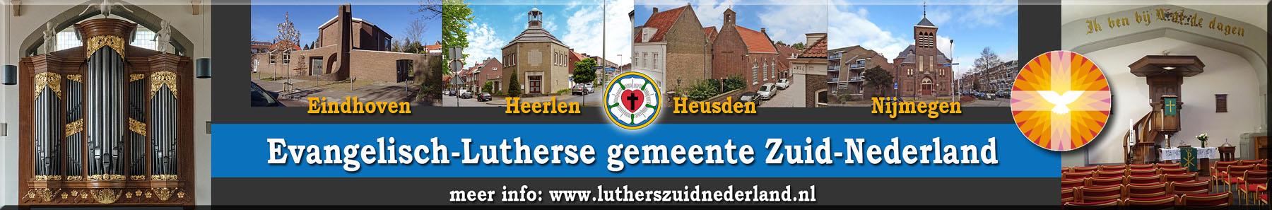 Luthers Zuid-Nederland